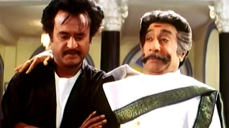 Rajinikanth Padayappa Removed From Amazon Prime