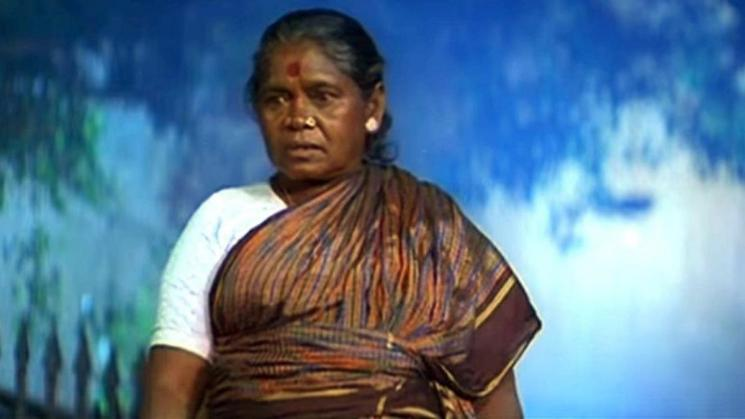 Actor Singer Paravai Muniyamma Passed Away