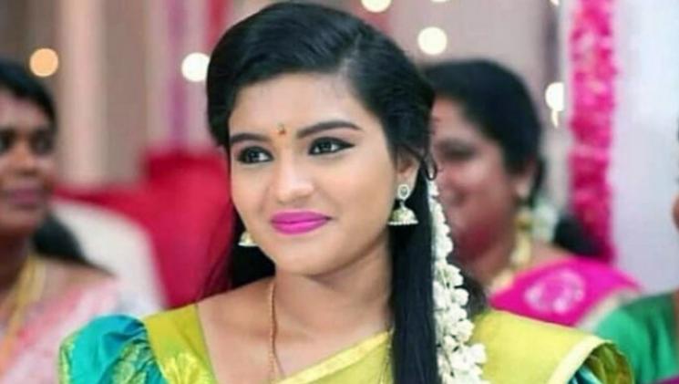 Sembaruthi Shabana Viral Hindi TikTok Video