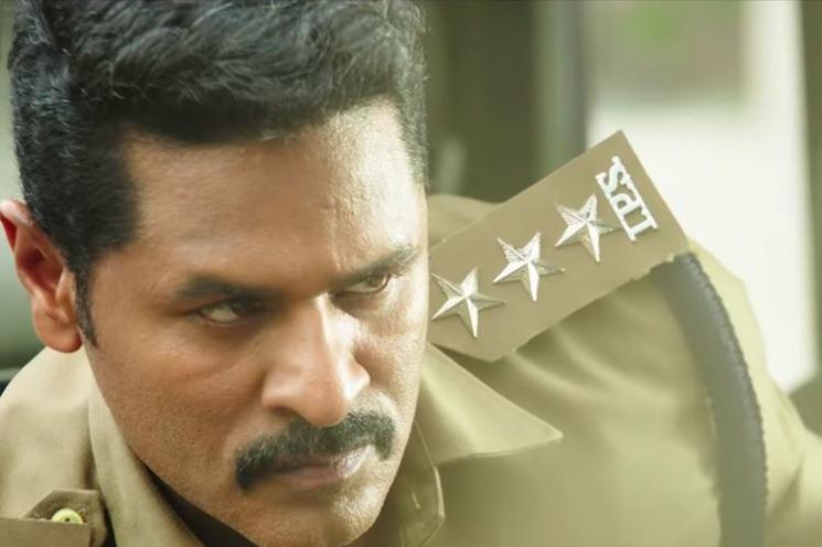 Prabhu Deva Pon Manickavel Release Date Revealed