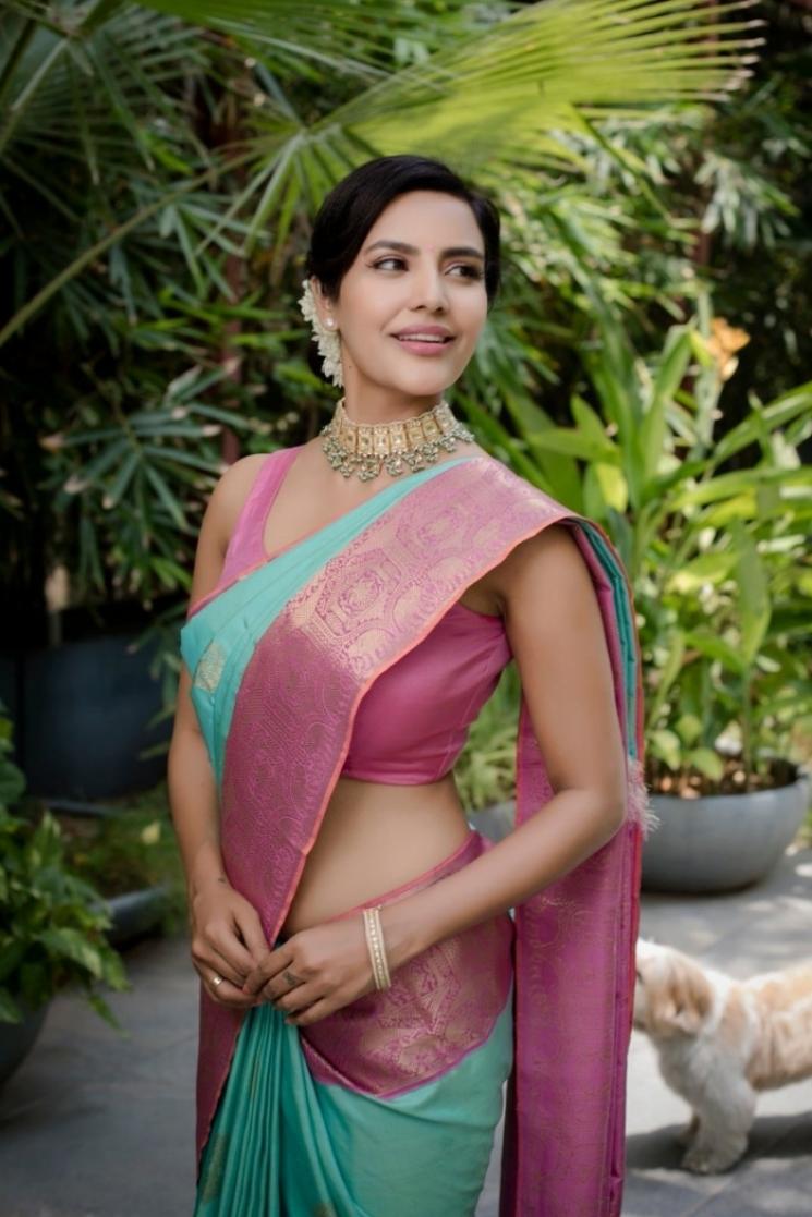 Priya Anand Heroine For Shiva Rajkumar RDX