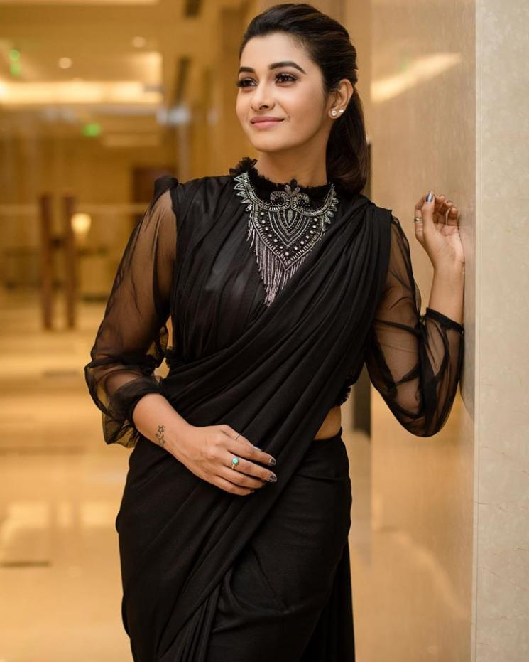 Priya Bhavani Shankar Insta Post For Her BoyFriend