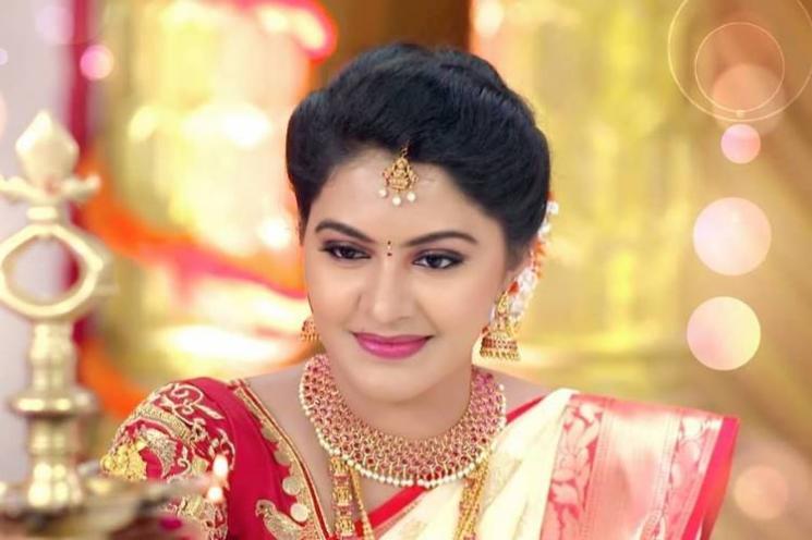 Nachiyarpuram Rachitha leaves Chennai due to Corona scare