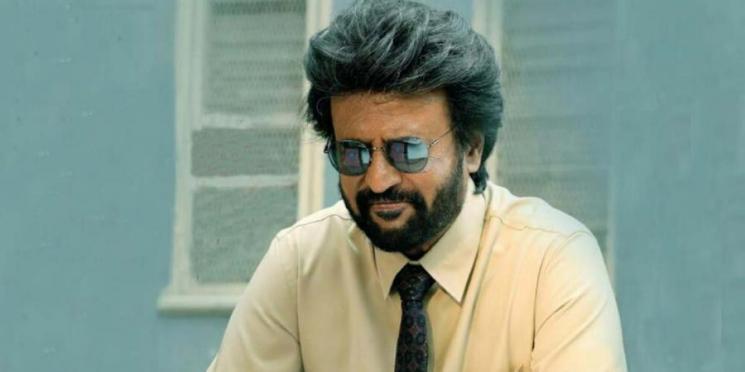 Rajinikanth Tamil New Year Wishes Corona Lockdown