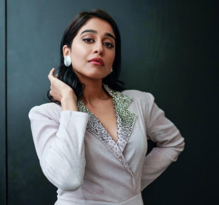 Regina Caarthick Raju Film Vennela Kishore OnBoard