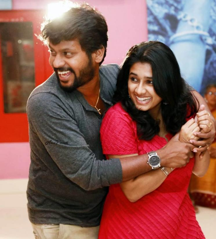 Rio Raj sweet emotional post about his daughter