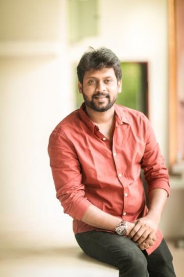 Muniskanth Joins Cast Rio Badri Venkatesh Movie