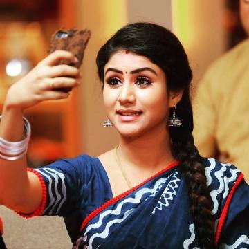 Raja Rani Serial Fame Alya Manasa is Pregnant