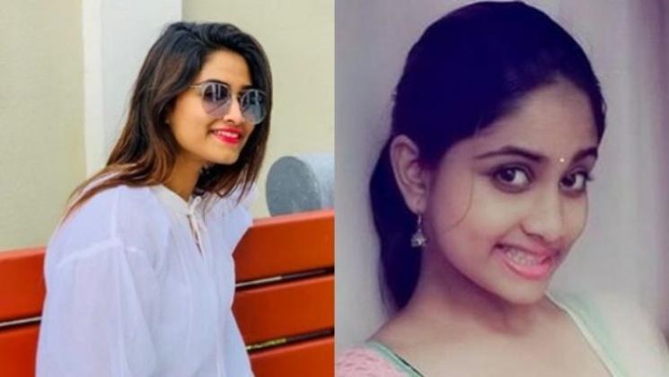 actress shivani narayanan transformation pictures go viral