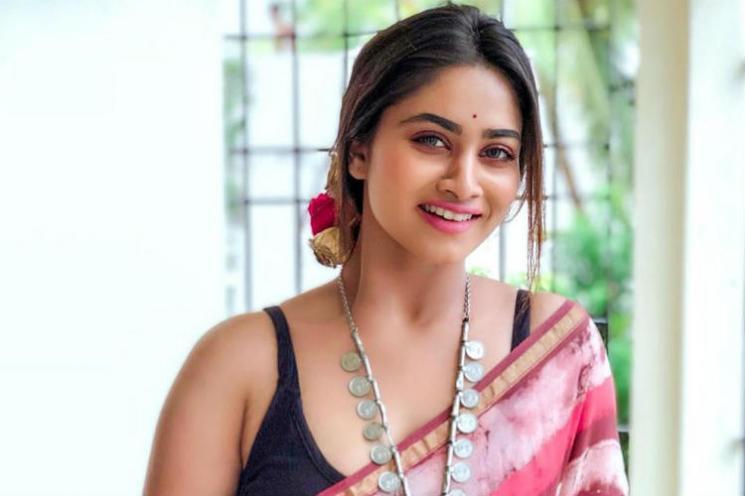 Shivani Narayanan Dance Workout Video Corona