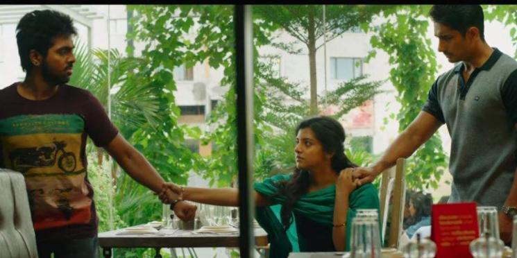 Sivappu Manjal Pachai OST Volume 1 GVP Siddarth