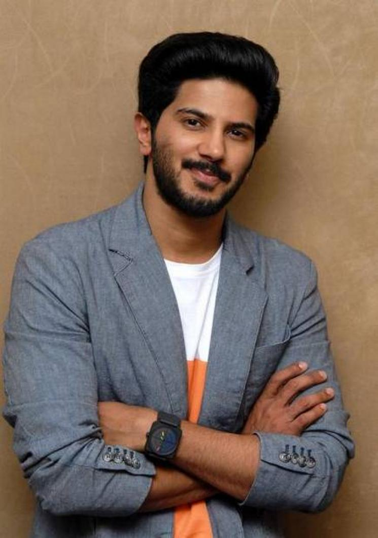 Dulquer Salmaan Next Movie With Rosshan Andrews
