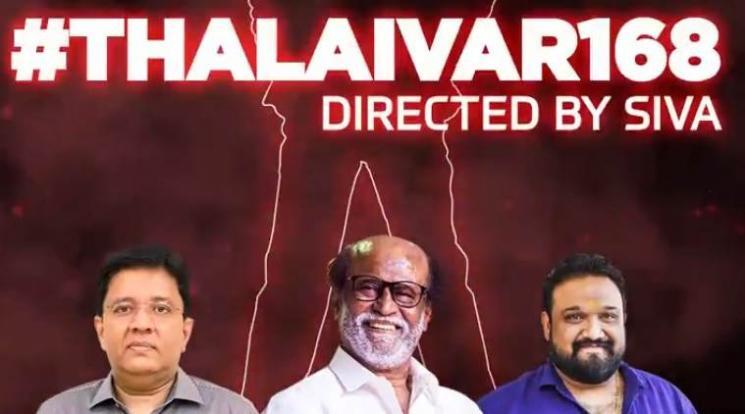 Thalaivar 168 Kushboo On Board Rajini Meena