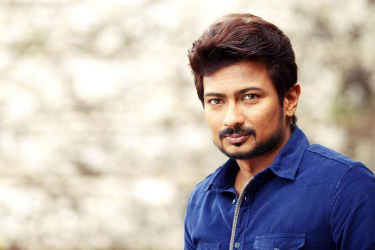 Udhayanidhi Stalin Donates For TV Artists Union