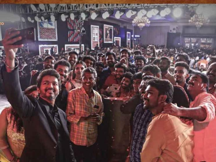 Master Kutty Story Lyric Crosses 60 Million Views