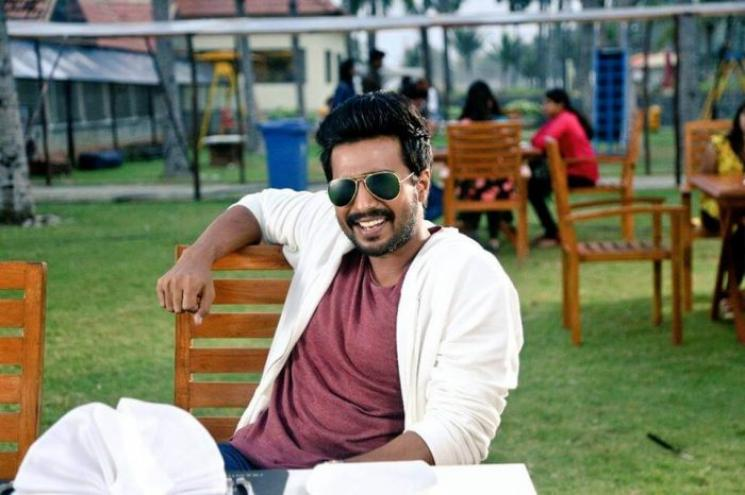 Vishnu Vishal About Jersey Tamil Remake Progress