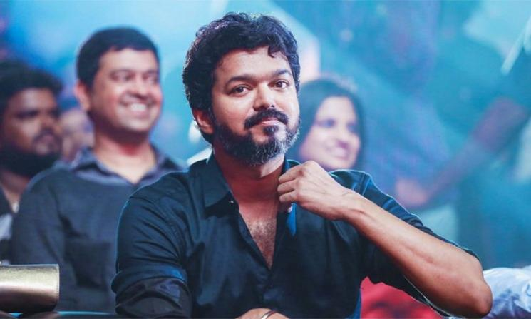 Thaman Confirms Doing Music For Thalapathy 65