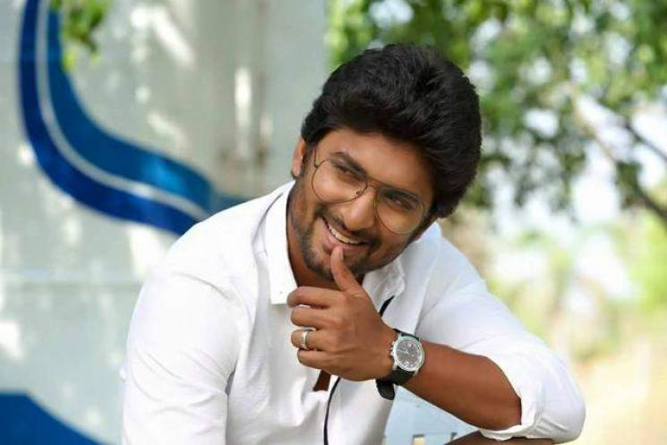 Nani V The Movie Teaser To Release On Feb 17th