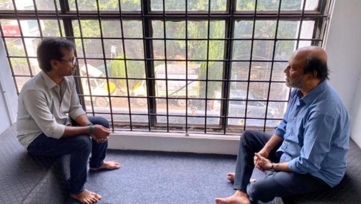 Darbar Controversy AR Murugadoss Police Complaint