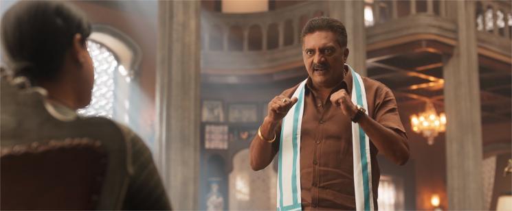 Mahesh Babu Rashmika Sarileru Neekevaru Trailer