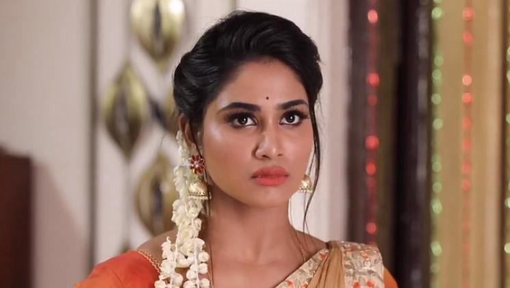 Rettai Roja Shivani Narayanan Singing Video