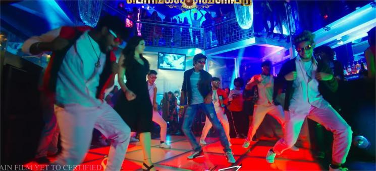 Jigidi Killaadi Video Song Promo Pattas Dhanush