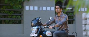 Aruvam Official Trailer Siddharth Catherine Tresa