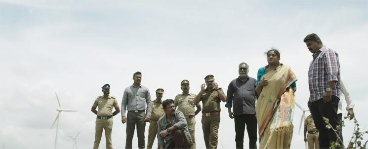 Psycho Moviebuff Sneak Peek Udhayanidhi Stalin