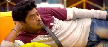Vanitha Makes Kamal Forget Biggboss New Promo
