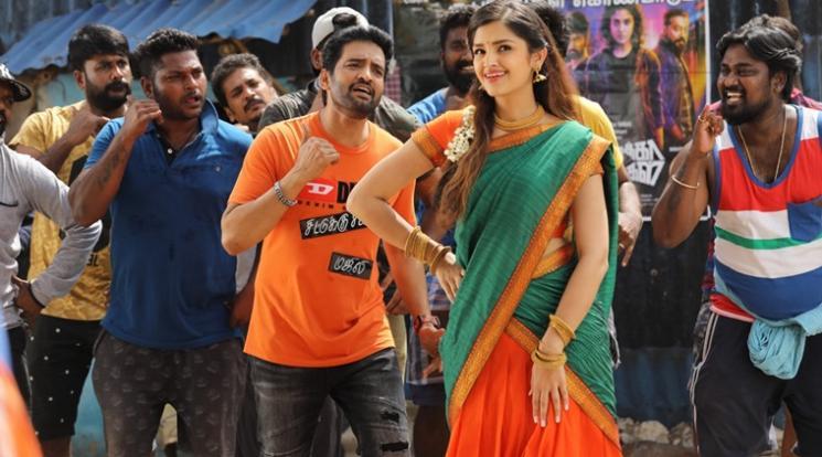 Santhanam Joins Hands With Director K Johnson