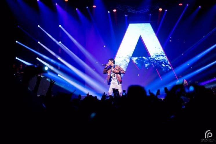 Anirudh Planning To Do A Concert in Chennai 2020