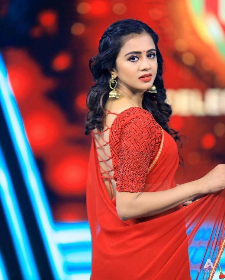 Vj Anjana Rangan on Corona Lockdown Biggboss
