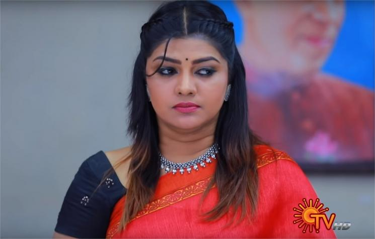 Roja Promo 20th March 2020 Anu Case At Court
