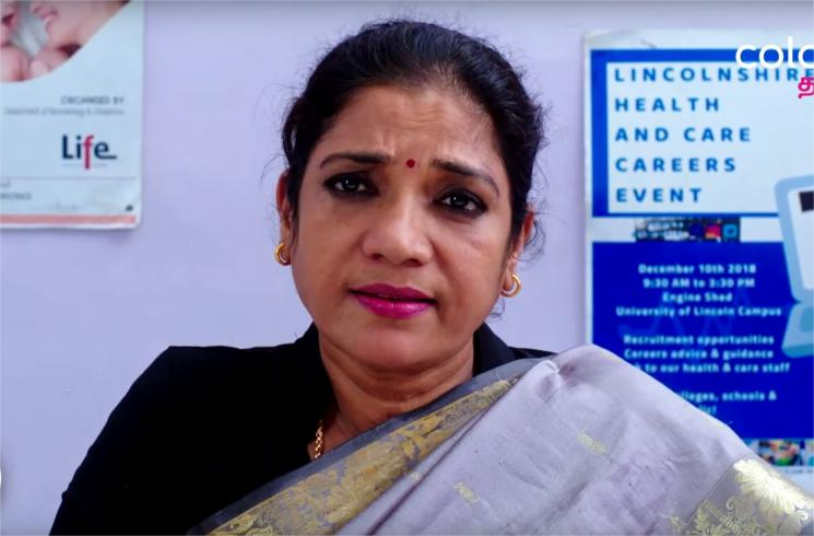 Thirumanam Promo 20th March Janani Visit Doctor