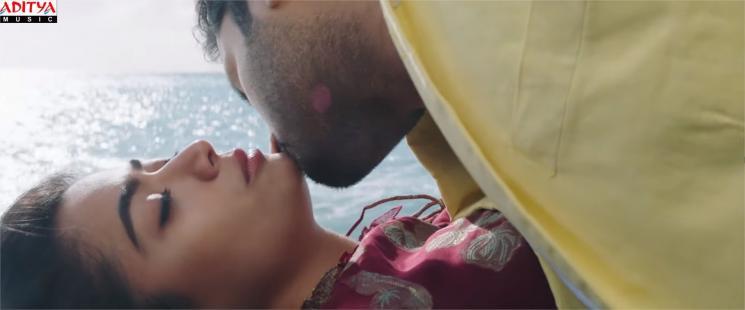Hey Choosa Full Video Bheeshma Nithiin Rashmika