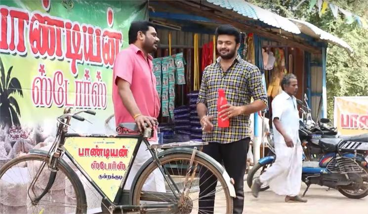 Pandian Stores Promo February 27 2020