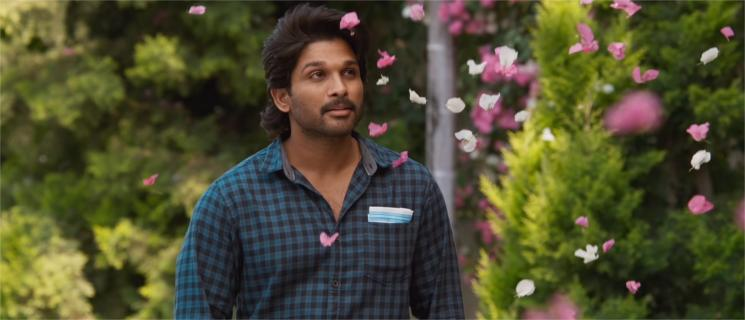 Ala Vaikunthapurramuloo Trailer Allu Arjun Pooja