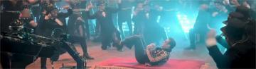 Dabangg 3 Making Munna Badnaam Hua Salman khan