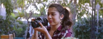 Choosi Choodangaane Trailer Varsha Bollamma