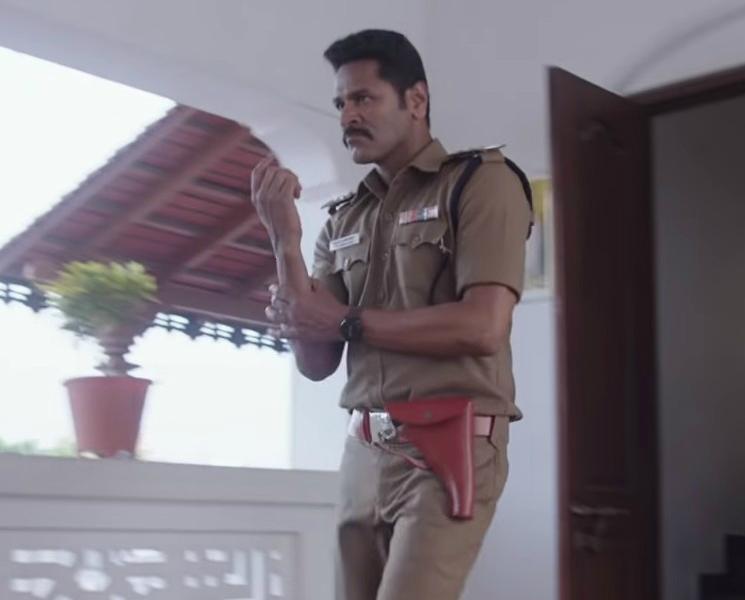 Prabhudeva Pon Manickavel To Release on Mar 6th