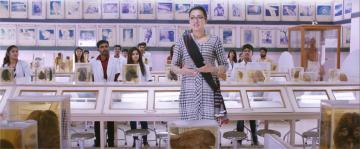 Aruvam Sneak Peek 2 Siddharth Catherine Tresa
