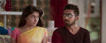 100 Percent Kaadhal Kannum Kannum Plus Video