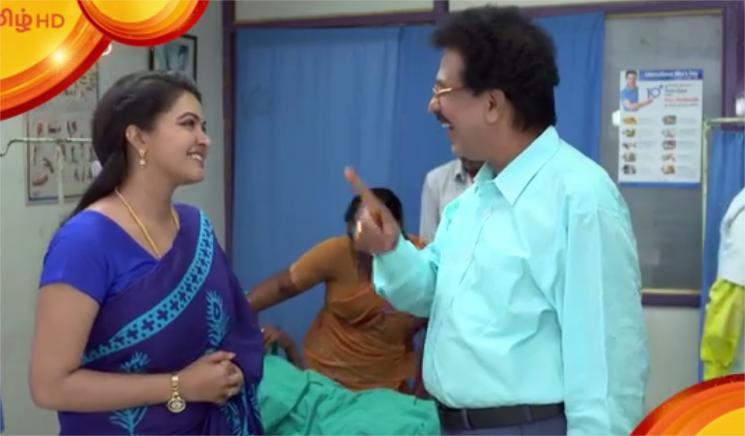 Nachiyarpuram Jyothi in A Hard Situation