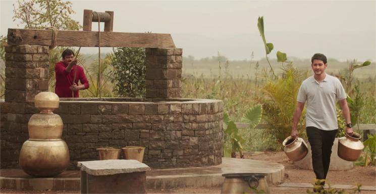 Suryudivo Chandrudivo Video Sarileru Neekevvaru