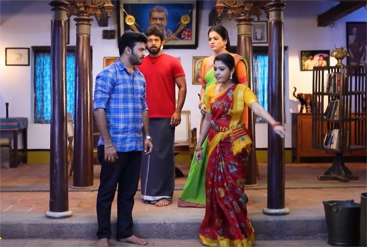 Pandian Stores 9th to 13 March 2020 Promo