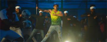 Puppy Superstar Video Song Varun Samyuktha Hegde