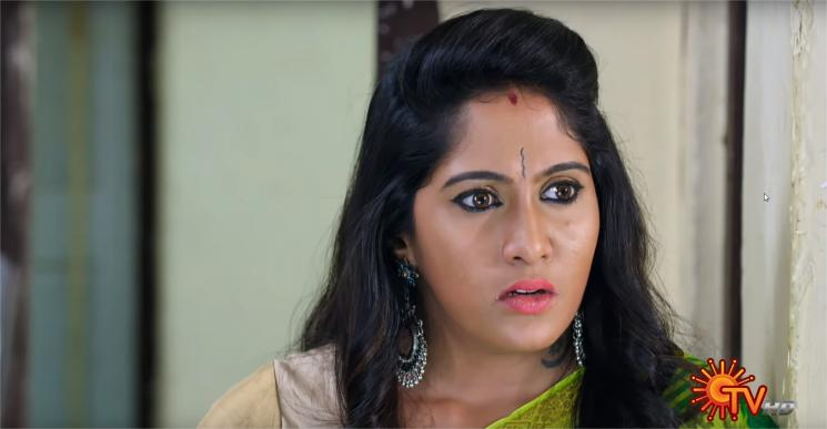 Chithi 2 Promo Nandhini Knows Truth About Venba