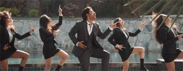 AlaVaikunthapurramloo Title Song Video Allu Arjun