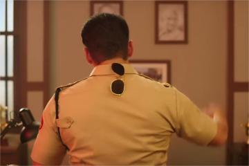 Dabangg 3 Chulbul Pandey is Back Salman Khan
