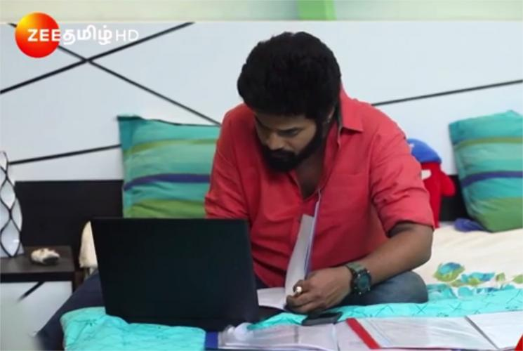 Sembaruthi Aadhi Decides To Start Business